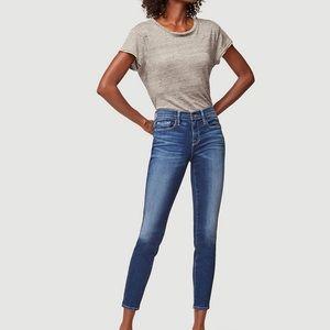 FRAME Le Skinny De Jean Crop - Cobbert 30